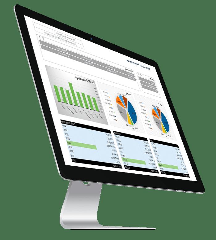 Оптимизация продаж с помощью многоканальных отчетов